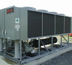 HVAC Systems Consume Less Energy When They Are Maintained Properly