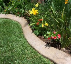 Should you install Concrete Curbing in your home or office?