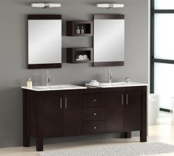 Choosing a Vanity For Fit, Function and Flair