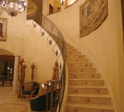 Great Stairway Designs to Spruce Up Your Home