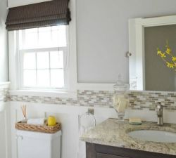 Choosing right vanities – Make your bathroom look unique
