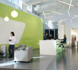 Five Tips for Creating a Healthier Office