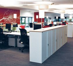Hiring an Office Refurb Company- What You Need to Know
