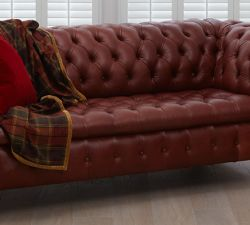 The Do's and Don'ts of Caring for Your Leather Furniture