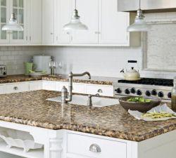 Unique Kitchen Countertop Style Ideas