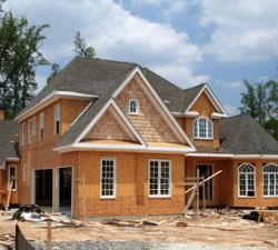 The Top 5 Reasons to Buy a New Construction Home
