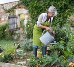 Tips for Eco-Friendly Gardening