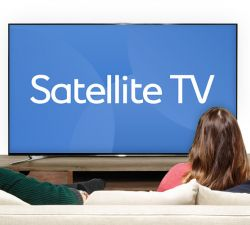 Why satellite TV is here to stay in US