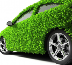 How to Design a Green Car
