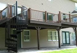 How to Use an Elevated Deck System to Enhance Your Property