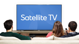 Satellite-TV-Logo