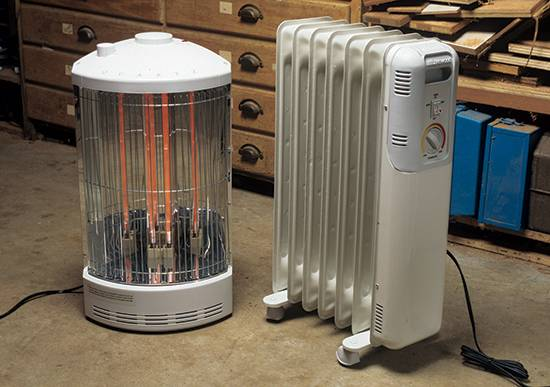 How To Choose A Radiant Or Convection Heater For Your Home