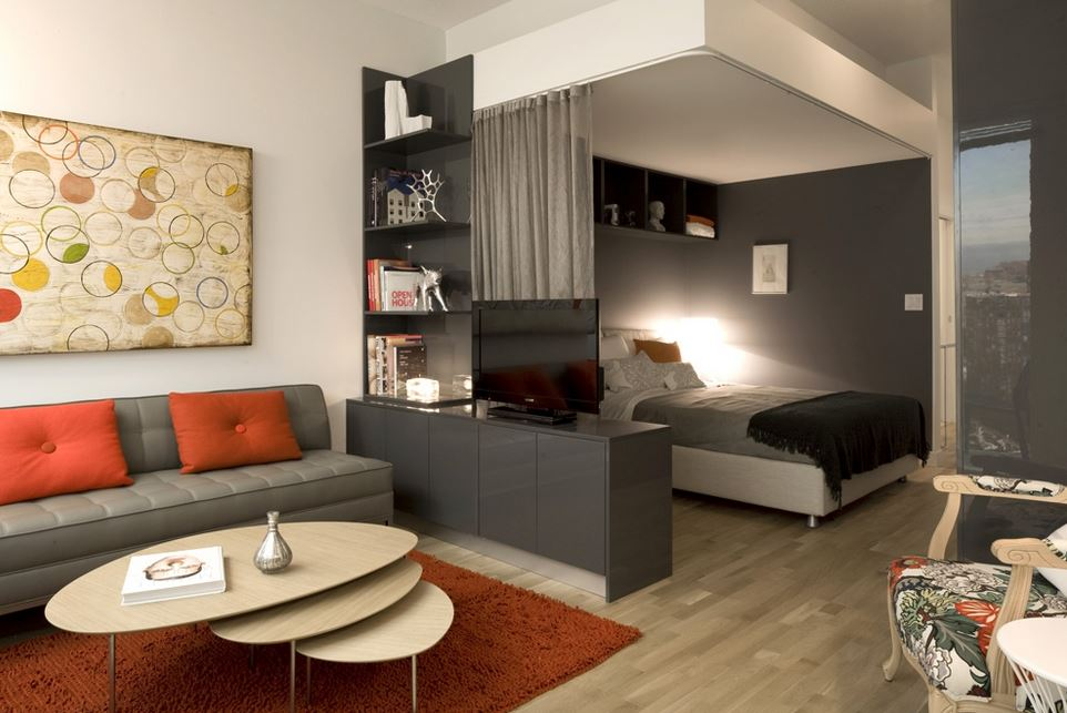 small-living-space