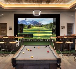 Essentials For A Man Cave