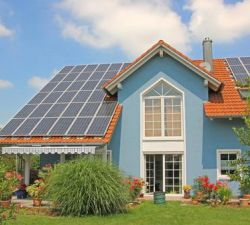 Three Changes you can make to your Home to make it more Environmentally Friendly