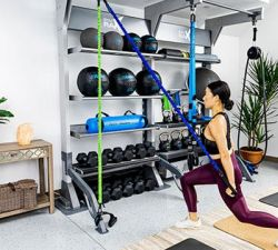 Two Reasons Why You Should Invest in your Own Home Gym